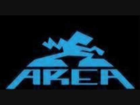 Area-The spirit of Area