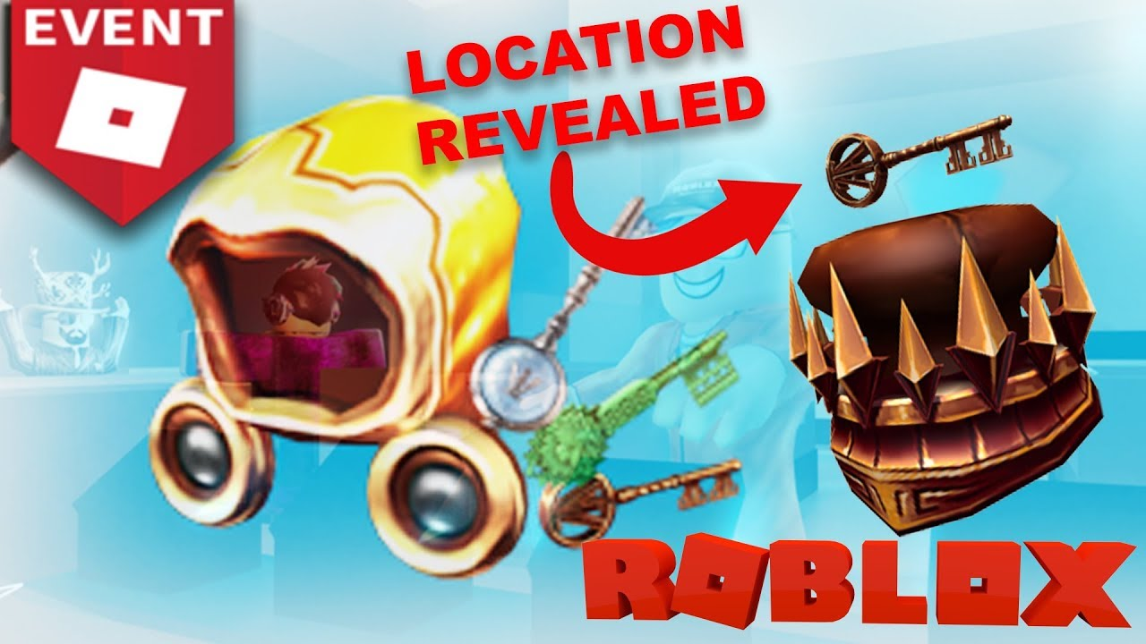 How To Find The Copper Key Roblox Jailbreak Ready Player One