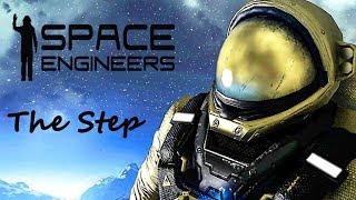 Space Engineers   Пираты в деле ! Шаг #32 1440P, ULTRA