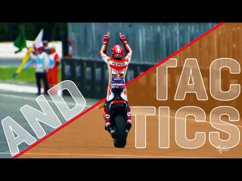 Marc Marquez becomes 2017 MotoGP™ World Champion!