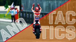 Marc Marquez becomes 2017 MotoGP™ World Champion!