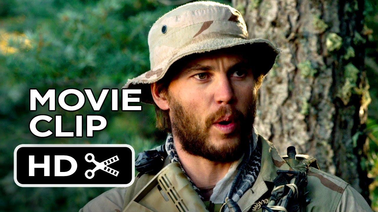 Survivor Movie CLIP - Weighing Options (2013) - Mark Wahlberg Movie HD ...