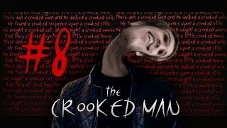 NEVER GIVE UP! - The Crooked Man (8)