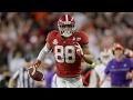 Alabama O.J. Howard Highlights 2017 (HD)