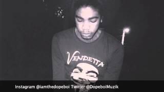 Alkaline - Nuh Play Dat (Raw) - Control Riddim [2014]