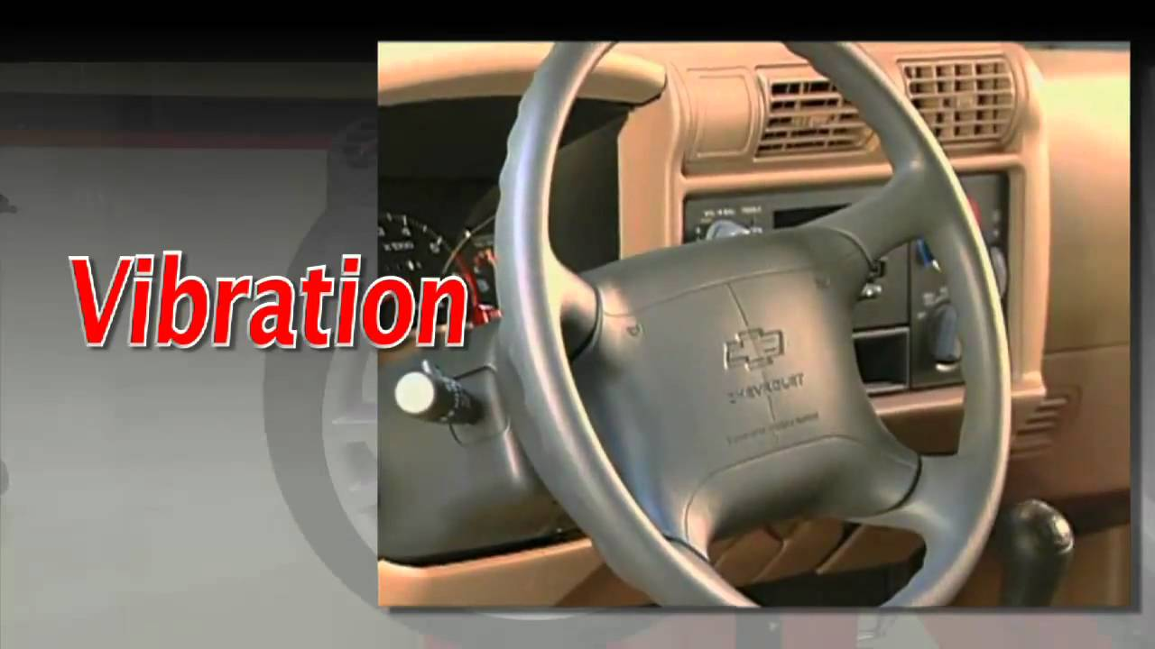 Steering Wheel Shaking >> How to Fix Steering Wheel Vibration and How to Prevent ...