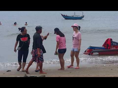 Phan Thiết Beach,VietNam.Dec.3.2017(3)