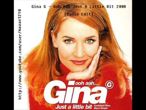 Gina G - Ooh Aah... Just A Little Bit | Releases | Discogs