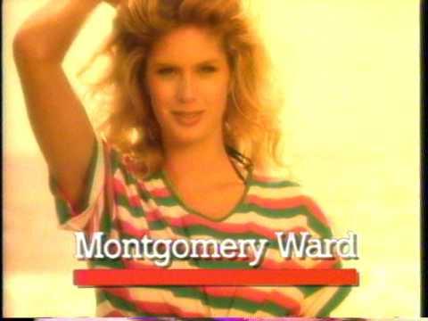 Saffer Retail: Montgomery Ward Reel