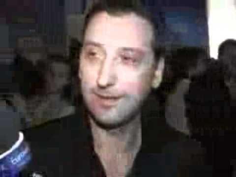 Interview with Hari Mata Hari (Bosnia & Herzegovina 2006)