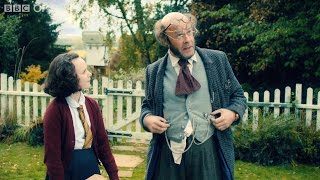 The Cleaning Machine - The Incredible Adventures of Professor Branestawm - BBC One Christmas 2014