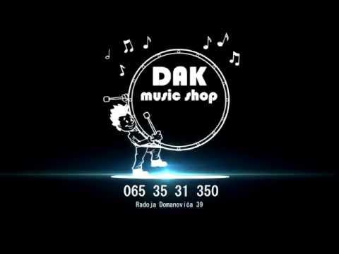DAK  music shop 2