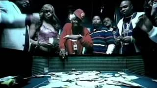 B.G. Ft.  Mannie Fresh - Move Around (Official HD Music Video) Throwback