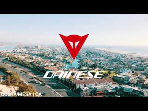 Visiting the DAINESE Headquarters! (Cycle Gear Expo 2018)