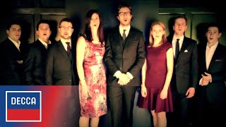 Download Voces8 - Corpus Christi Carol MP3 song and Music Video