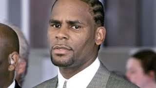 EXCLUSIVE: R.Kelly lMPREGNATED 14-Year-Old C0USlN, Made Tape with 13-Year-Old White Girls, & More!