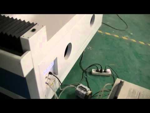 CO2 Laser Cutting Machine Laser Cutter 1325