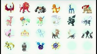 Receive Any FREE Shiny Pokemon You Want in Pokemon Sword and Shield. DISCORD ONLY! SEE DESCRIPTION