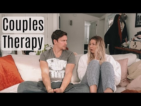 How therapy affects our relationship...