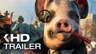 WATCH DOGS 3: LEGION Trailer German Deutsch (2020)