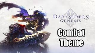 DARKSIDERS GENESIS Soundtrack OST - Combat Theme