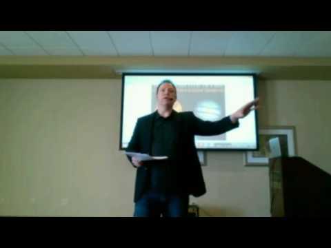 BOB BARBER SPEAKING ON REVELATION 12! CONFERENCE ROCKFORD