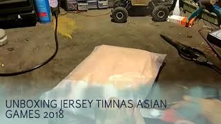 Download Video Unboxing Jersey Timnas Asian Games 2018 - Beli di Bukalapak MP3 3GP MP4
