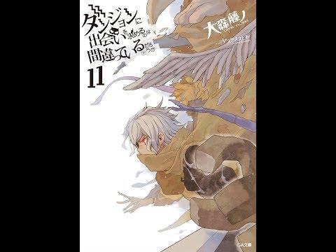 danmachi-volume-11