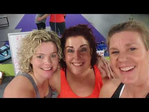 Kelly Nelson Member Success Story