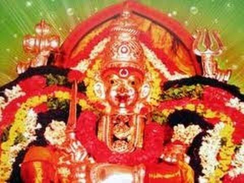 Gangamma Jatara Celebrations In  Tirupathi - TV5