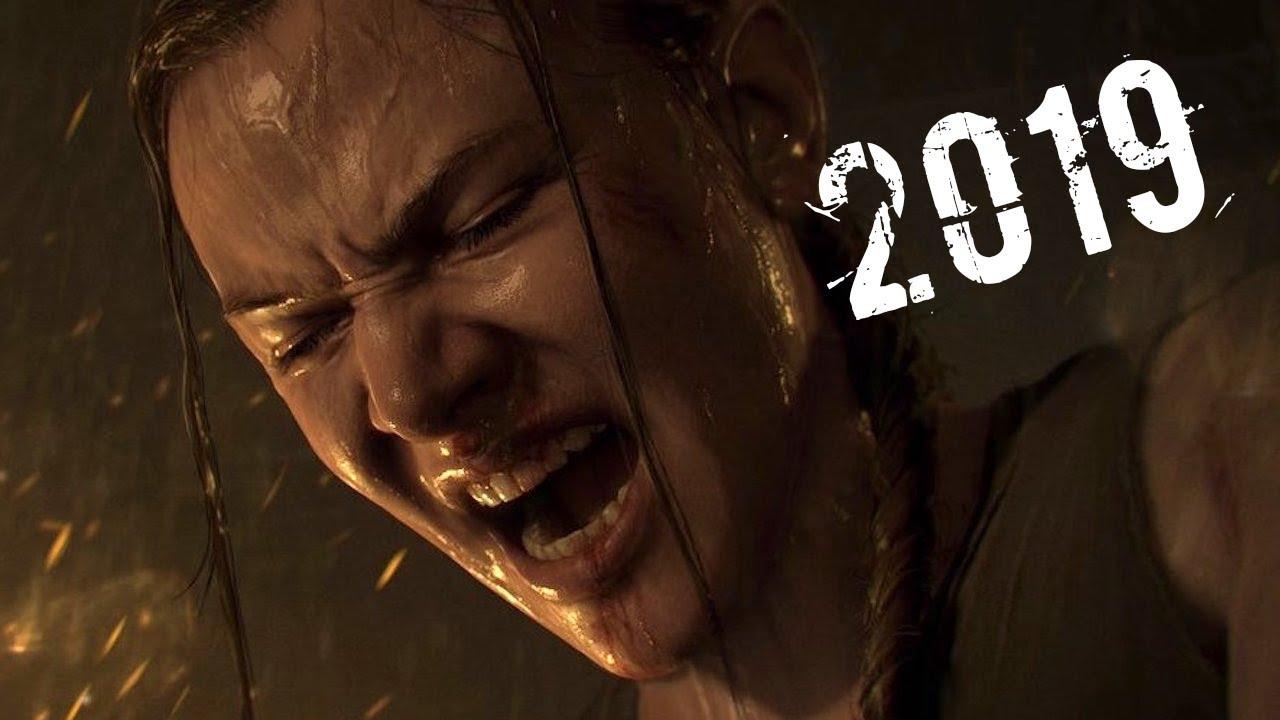 10 Videojuegos Que Recien Saldran En El 2019 2020 Pc Ps4 Xone