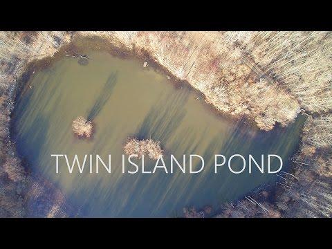 Twin Island Pond