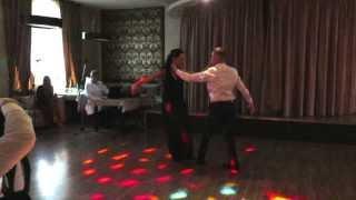 ��������� ����� ����� - DanceWedding.RU