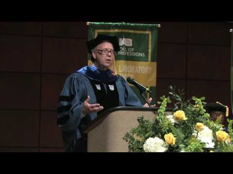 UAB SHP 2017 Spring Graduate Professional Programs Commencement Ceremony