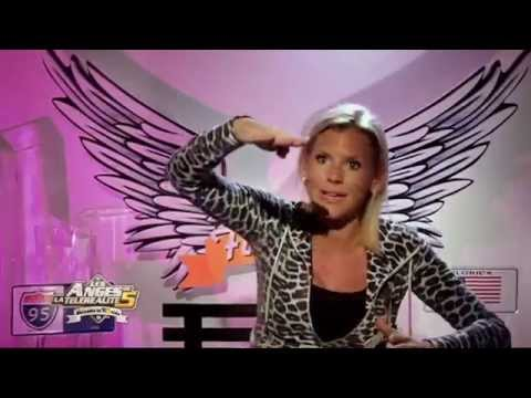 Les Anges 5 - Welcome To Florida - Episode 5