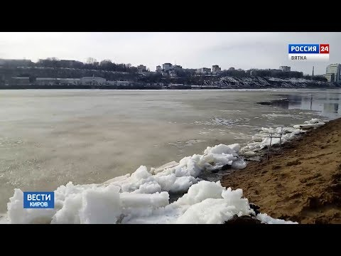 Вести. Киров (Россия-24) 31.03.2020(ГТРК Вятка)