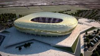 FIFA 2018 - RUSSIA PROMO VIDEO