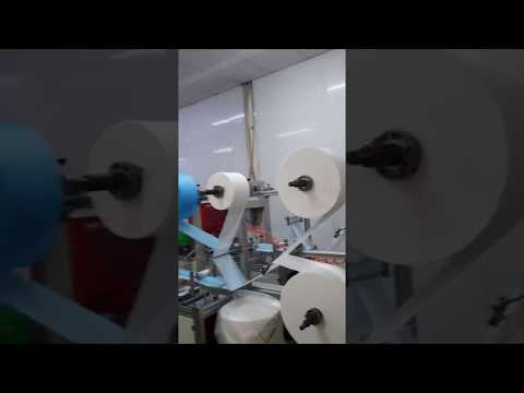 4 Layer Melblown Mask, 4 Layer Meltblown Respirator