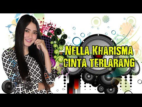 Nella Kharisma | Cinta Terlarang | Lagista | Pangkur Ngawi | Admedia