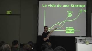Player: Aprende a invertir en startups