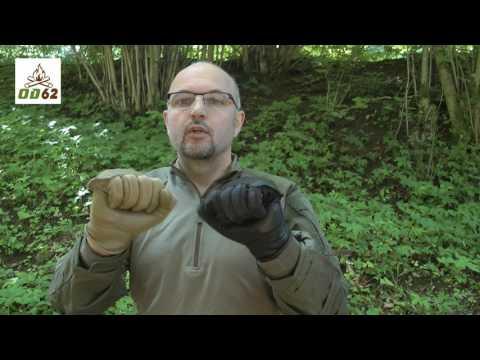 Tactical Handschuhe Mil-Tec   Outdoorhandschuhe   Taktische Handschuhe Mil Tec   Einsatzhandschuhe