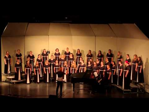 Ballard HS Treble Choir: Homeward Bound 2014