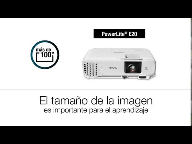 Epson E20