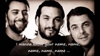 One (Your Name) - Swedish House Mafia ft. Pharrell HD Lyrics