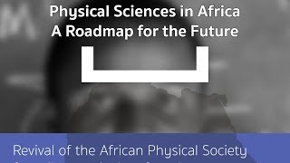 EAIFR Conference: Revival of the African Physical Society and a Tribute to Francis Allotey thumbnail