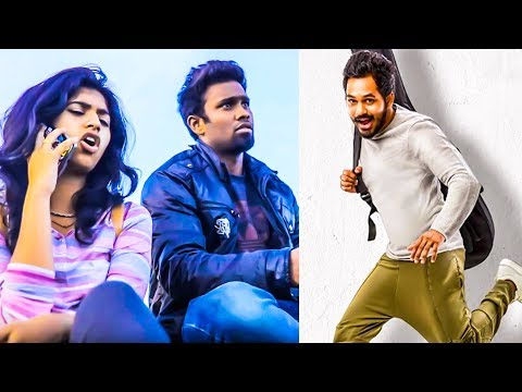 Eruma Saani Connect In Hiphop Aadhi Next Movie | TK 212