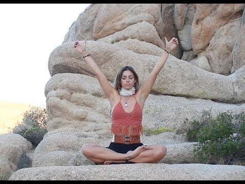 Morning Kundalini for Energy & Release
