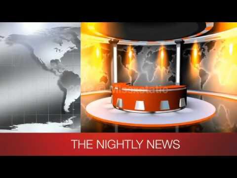 imovie news themes