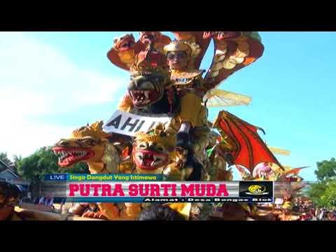 SIMALAKAMA – VOC.MELY – PUTRA SURTI MUDA – 07 JULI  2018 – TULANG KACANG ( ARYA PRODUCTION ) Mp3