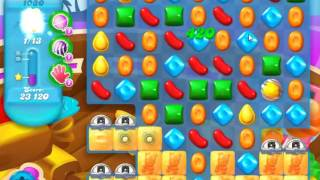 Candy Crush Soda Saga Level 1030 - NO BOOSTERS